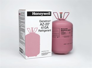 Honeywell R410A Gaz